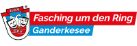 Logo vom Fasching um den Ring in Ganderkesee
